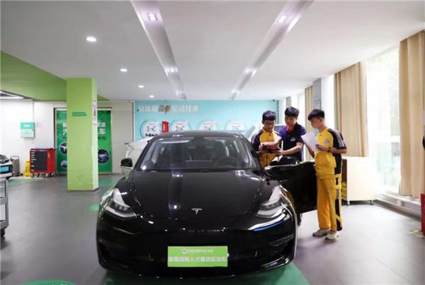 """未来15年新能源汽车""""怎么跑"""" ?这份文件指明发展新路径!"""