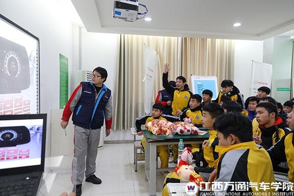 【技术大讲堂】南昌恒隆技术总监谈汽车快保