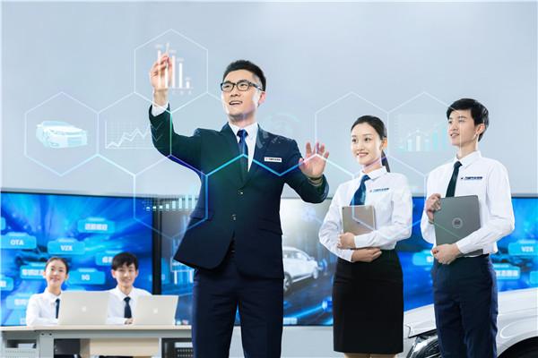 2020年热门专业推荐——智能网联应用工程师